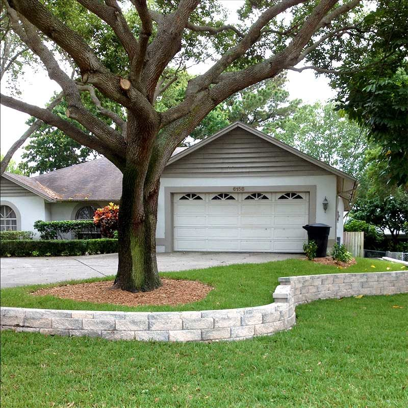 Landscaping Tampa St Pete Area Second Nature Landscaping